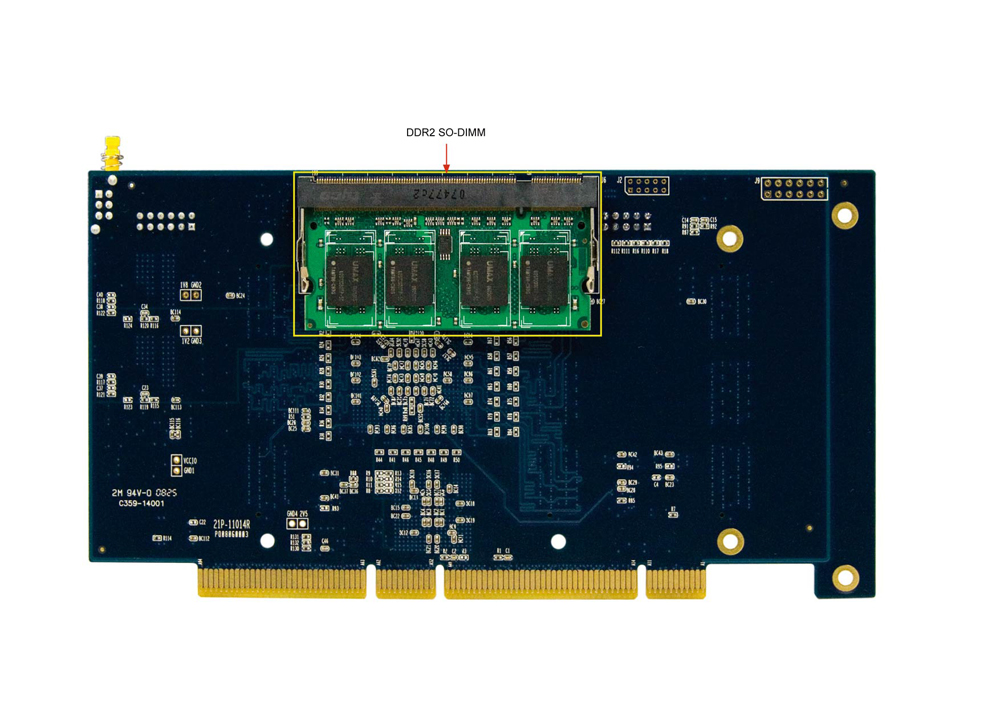 Terasic Phased Out Main Boards Pci X Development Board