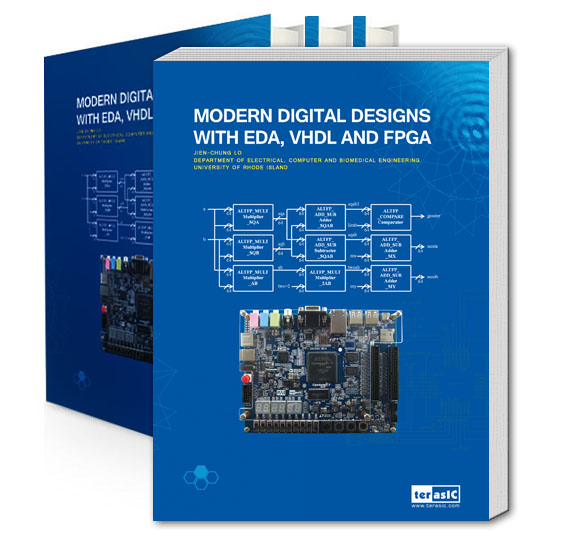 Learn VHDL and FPGA Development : Learn how to create a ...