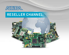 Altera Announces a New Partnership with Terasic as Global Kit Reseller
