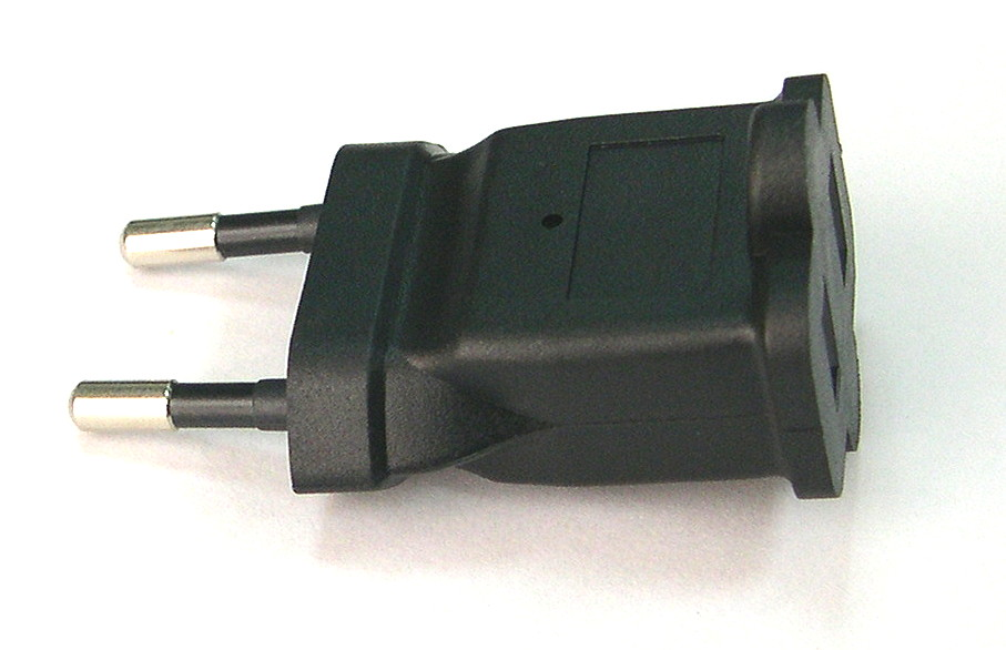 Terasic Components Adapters Universal Ac Adapter