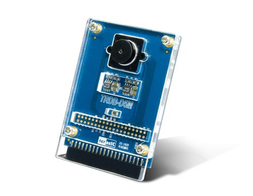 Terasic Daughter Cards Video Amp Image 5 Mega Pixel
