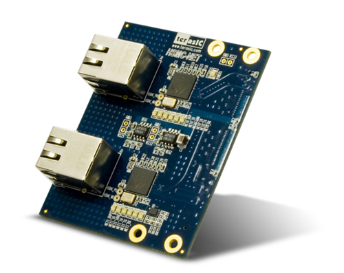Terasic Daughter Cards Networking Ethernet Hsmc Card