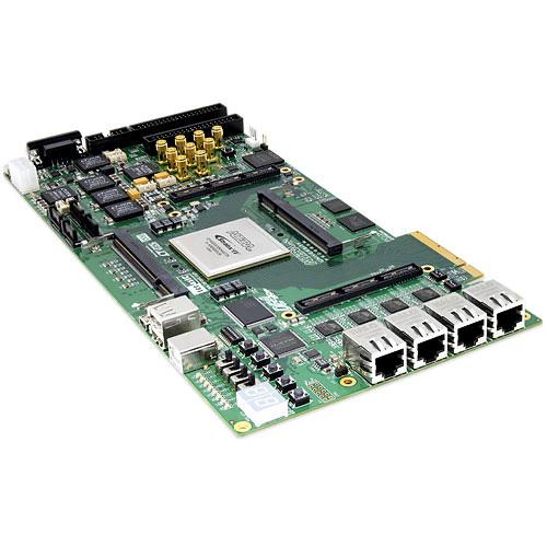 Terasic - All FPGA Main Boards - Stratix IV - Altera DE4 Development