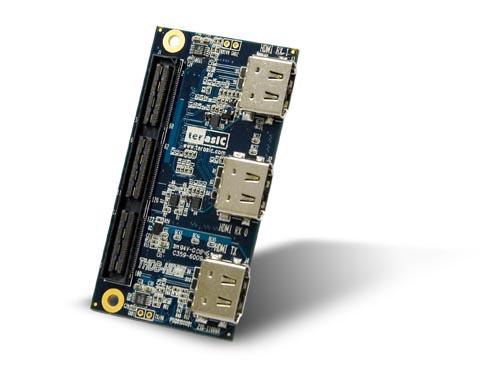 Terasic - Daughter Cards - Video & Image - HDMI-HSTC_1 4 Card